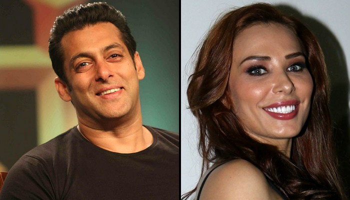 Teri Meri Kahaani: Iulia Vantur speaks on relationship with Salman Khan and blames everyone