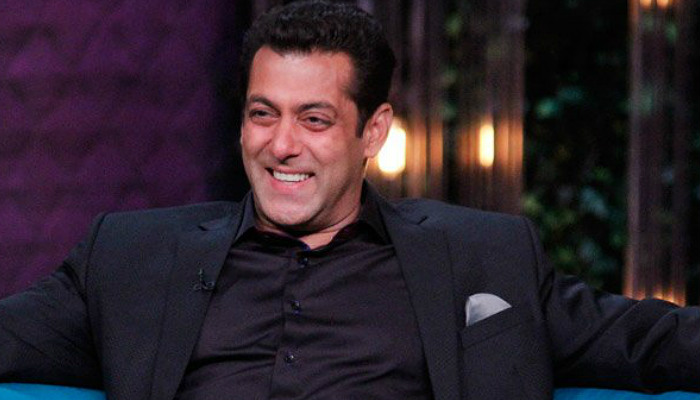 Salman Khan on Koffee With Karan Twitter image for InUth dot com new 1