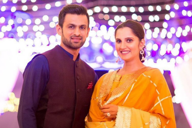 Will Sania Mirza's children play for India or Pakistan?