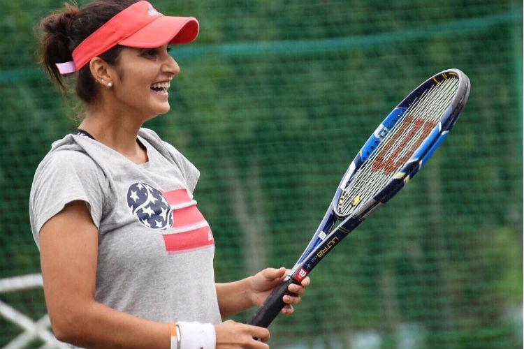 Sania Mirza, tennis, women's doubles ranking