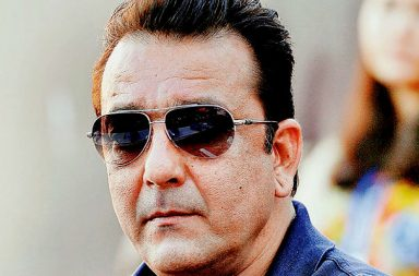 Sanjay Dutt express photo