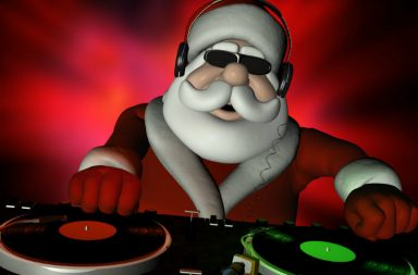 Santa Music
