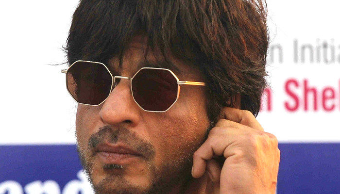 Shah Rukh Khan IANS photo for InUth dot com