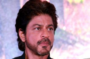Shah Rukh Khan IANS photo for InUth dot com