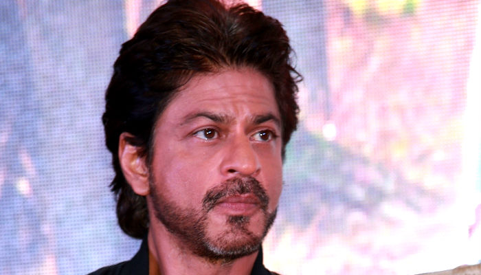 Shah Rukh Khan has a fantastic advice for the photographer who got hurt by hiscar