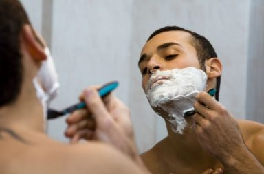 Shave Image