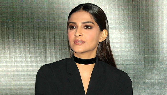 Sonam Kapoor IANS photo