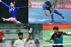 Top 7 young sports stars of2016