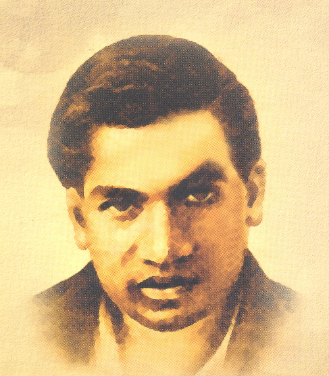 Srinivas Ramanujan December 22, 1887-April 26, 1920