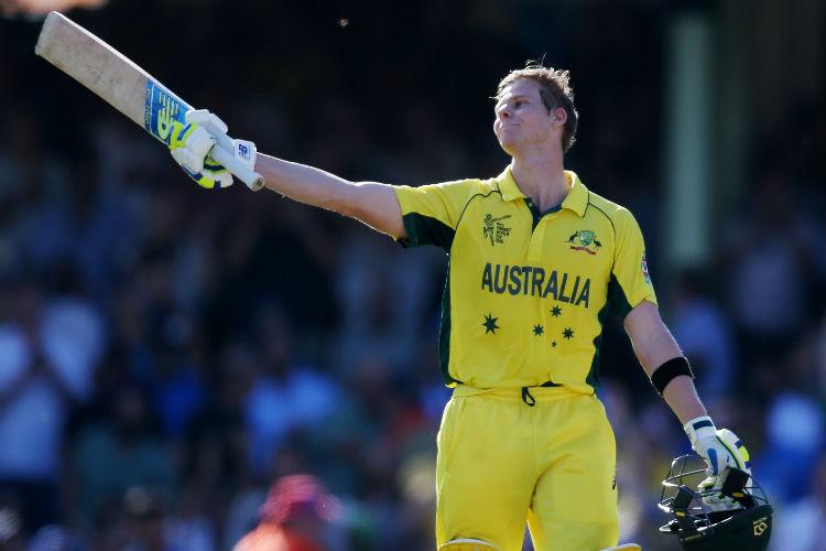 Steven Smith, Australian cricket team