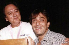 sunil-dutt-sanjay-dutt-express-photo-for-InUth.com