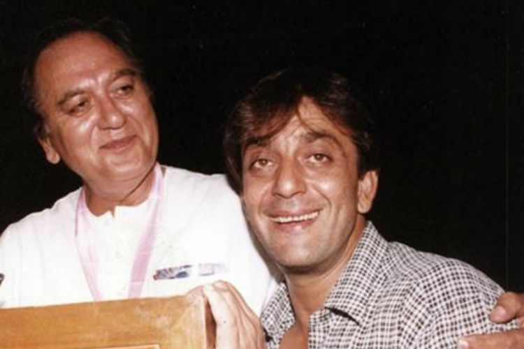 sunil-dutt-sanjay-dutt-express-photo-for-InUth.com