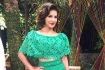 Here's what Sunny leone has to say about her autobiography, Donald Trump and adultcontent