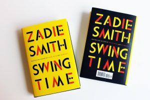 Swing Time (Courtesy: Amazon.com)