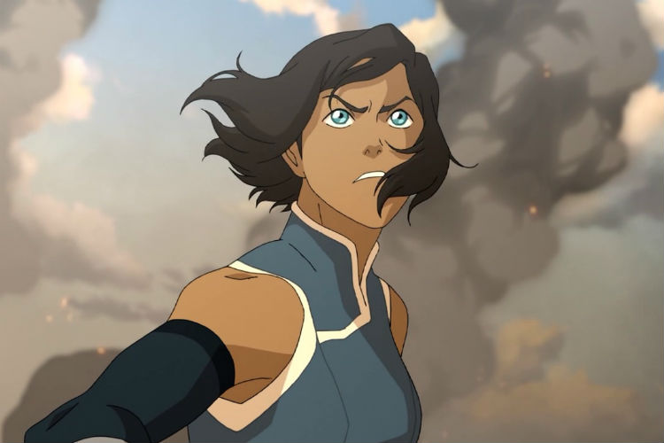 The Legend of Korra | Image For InUth.com