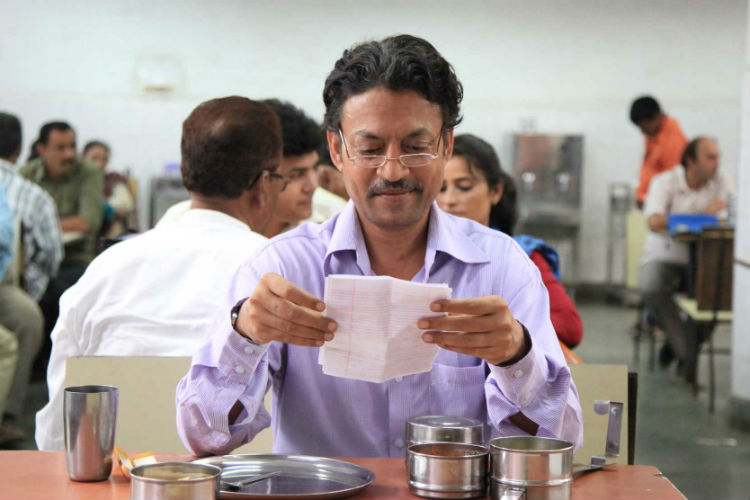 The Lunchbox Irrfan Khan | Image for InUth.com