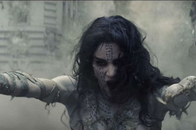 The Mummy 2017 Trailer | YouTube Image For InUth.com