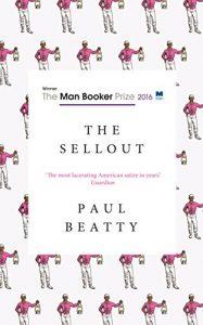 The Sellout (Courtesy: Amazon.com)