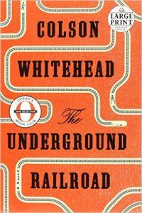 The Underground Road (Courtesy: Amazon.com)
