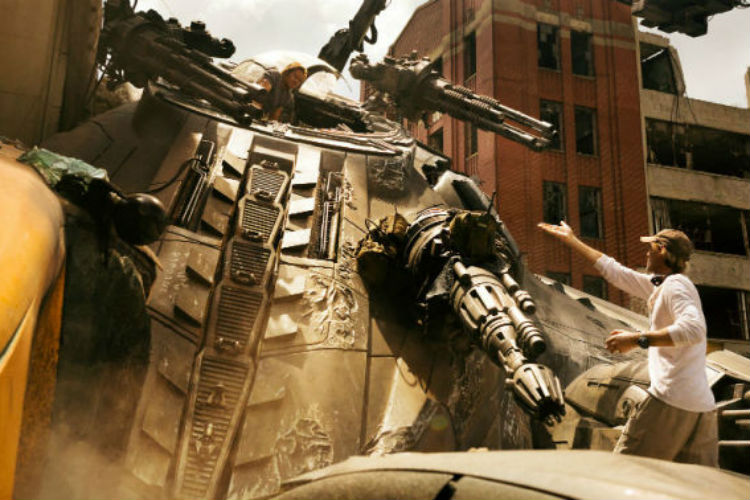 Transformers The Last Knight Trailer | Paramount Pictures Image For InUth.com