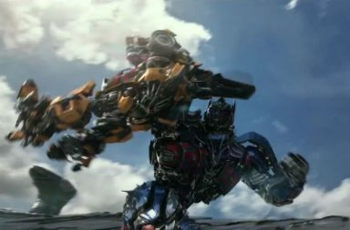 Transformers The Last Knight Trailer | YouTube Image For InUth.com
