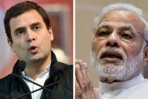 A peep into Rahul Gandhi's slambook: 4 of RG's anti-Modi petthemes