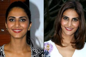 Vaani Kapoor IANs photos for InIUth dot com