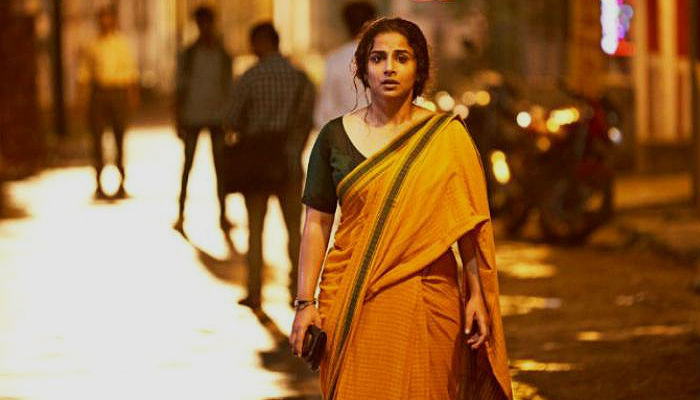 Sorry Vidya Balan, your brilliance fails to save the day for Kahaani 2