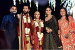 Yuvraj Singh Hazel Keech Wedding Virat Kohli Anushka Sharma | IANS Photo For InUth.com