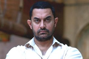Aamir Khan in Dangal|Instagram photo for InUth.com