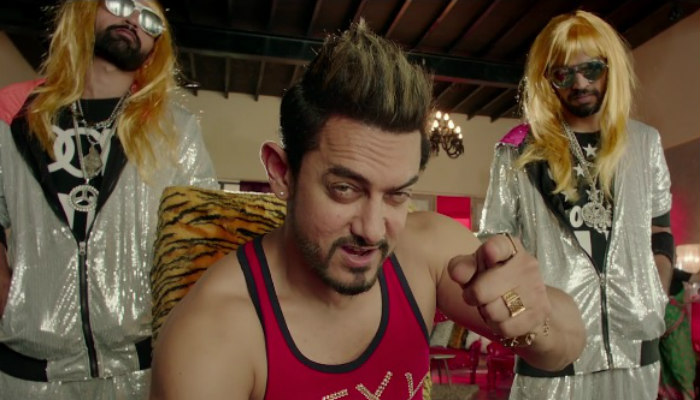 Aamir Khan in Secret Superstar|YouTube screenshot for InUth.com