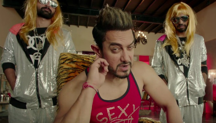 Get ready for Aamir Khan's Secret Superstar