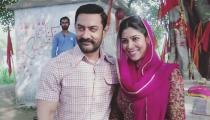 Dangal Box Office collection: Aamir Khan film is unstoppable, all set to cross Rs 200 crore mark overseas