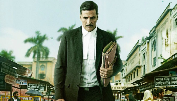 Watch Jolly LLB 2 Movie Trailer Out; Akshay Kumar, Huma Qureshi