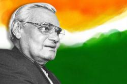 5 times Atal Bihari Vajpayee left us speechless with his wit and humour