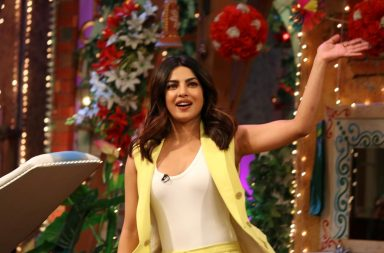 Priyanka Chopra (Courtesy: IANS)