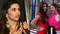 Deepika praises Anushka, Katrina after KWK episode. Is she letting bygones bebygones?