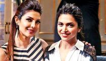 Deepika Padukone finally breaks her silence on comparison with PriyankaChopra