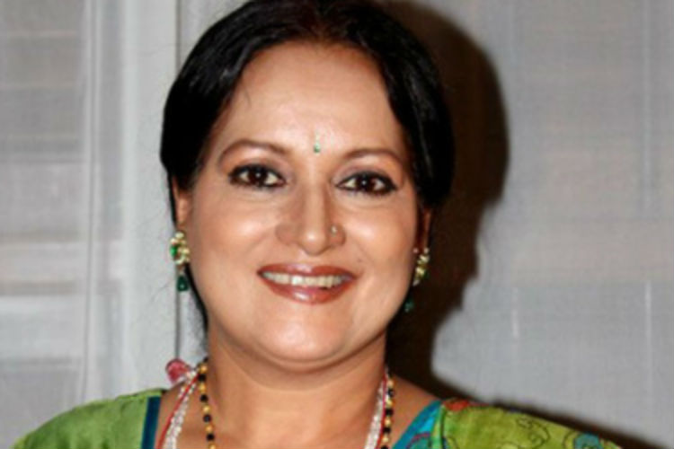 Actress Himani Shivpuri joins BJP, says PM Modi's vision had drawn her to the party