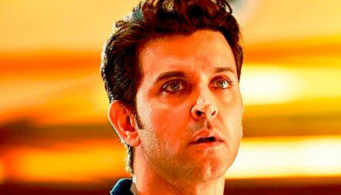 Hrithik Roshan in Kaabil|Instagram photo for InUth.com