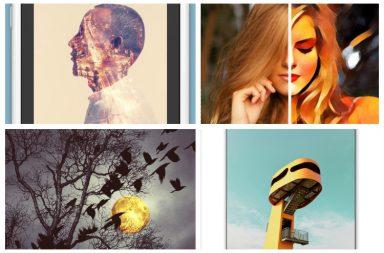 iOS, photo editing app