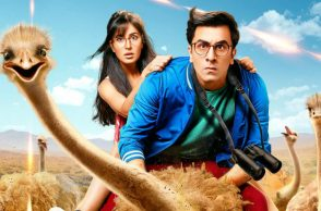 Jagga Jasoos|Twitter photo for InUth.com