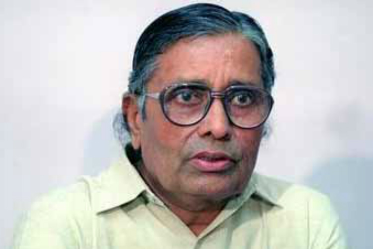 Sunderlal Patwa, former MP Chief Minister, no more