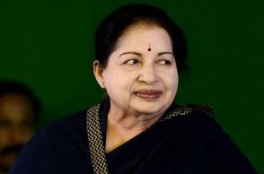 jayalalithaa for InUth