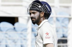 K L Rahul, AP photo for InUth