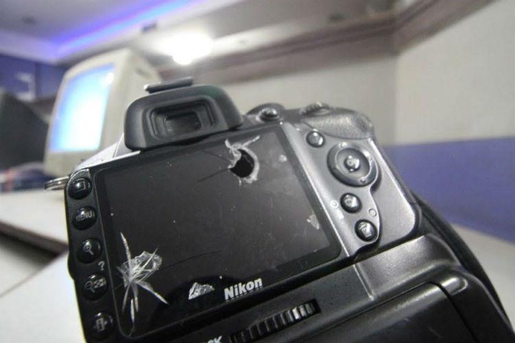 kashmiri lensman camera for InUth.com