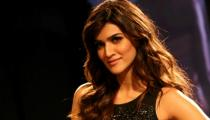 Is Kriti Sanon the right choice for Big B, Aamir's Thugs of Hindostan?