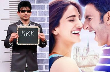 KRK reviews Befikre