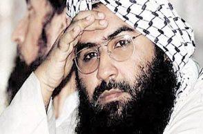 Jaish-e Mohammad Chief Masood Azhar