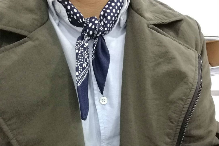 Neckerchief